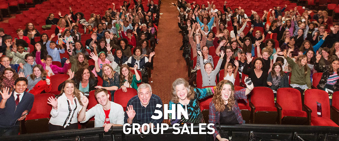 SHN Group Sales